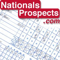 Nationals Prospects | Social Profile