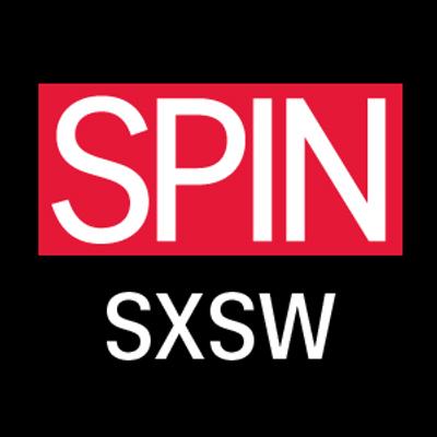 SPIN @ SXSW | Social Profile