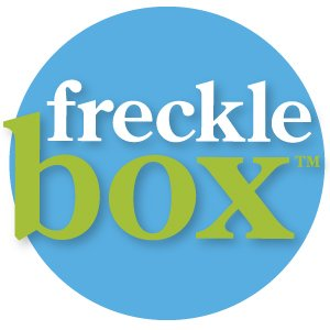 Frecklebox | Social Profile