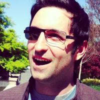 Eric Rosser Eldon | Social Profile