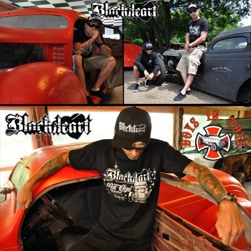Black Heart Clothing
