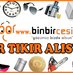 Binbircesit.Com's Twitter Profile Picture