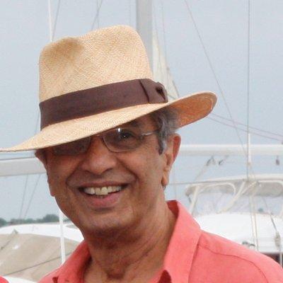 Aziz Akhmad | Social Profile