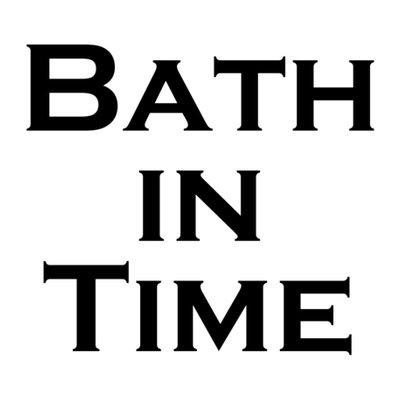 Bath in Time | Social Profile