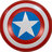 Captain america star sheild normal