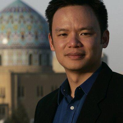 Edward Wong | Social Profile