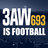 Twitter result for Evans from 3AWisfootball