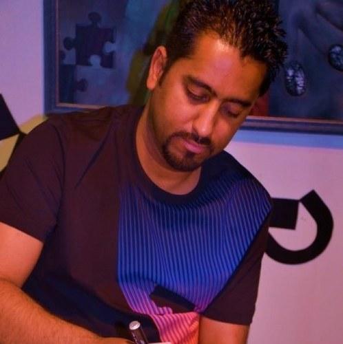 بدر بن غيث Social Profile