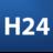 hosting24.com Icon