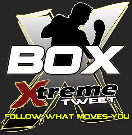 XTN Boxing News Social Profile
