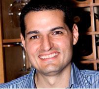 Antonio Galloni Social Profile