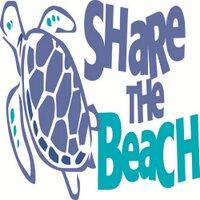 Share the Beach | Social Profile