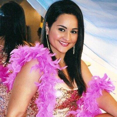 Mª Cecília Tenório | Social Profile