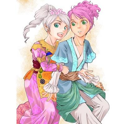 柚木 | Social Profile