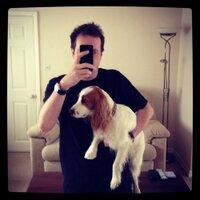 Gary Warnett | Social Profile