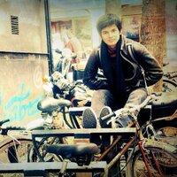 jason abalos | Social Profile