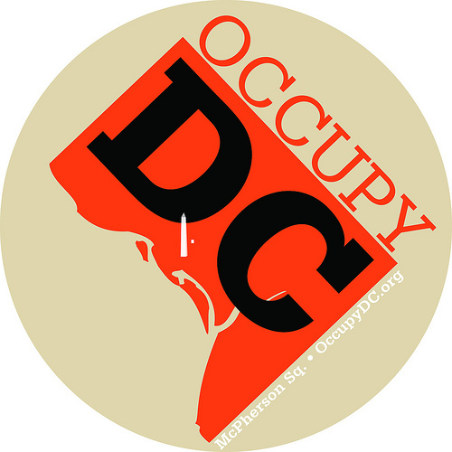 Occupy K Street Social Profile