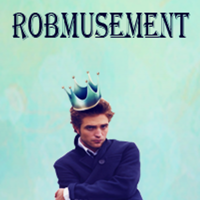 robmusement | Social Profile