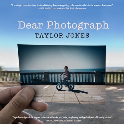 Dear Photograph | Social Profile
