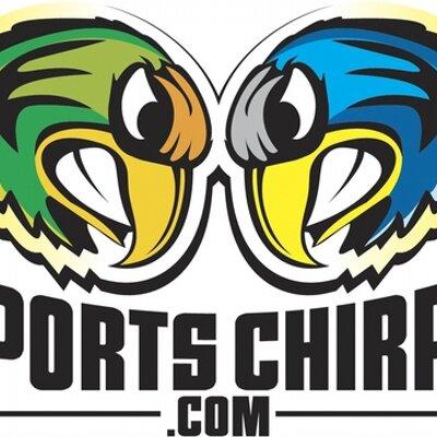 SportsChirps.com | Social Profile