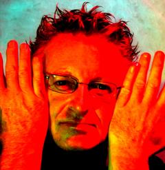Tony Johansen Social Profile