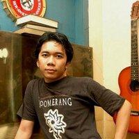Anung Prabowo | Social Profile