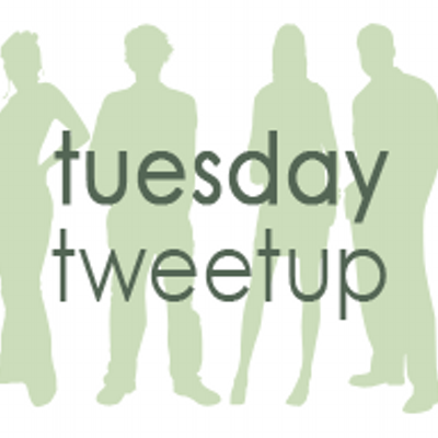 Tuesday Tweetup | Social Profile