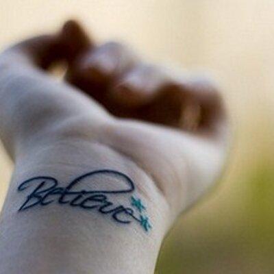 Believe. | Social Profile