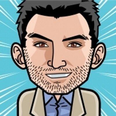 Marc Cardaronella | Social Profile