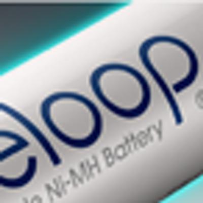 eneloop(エネループ) | Social Profile