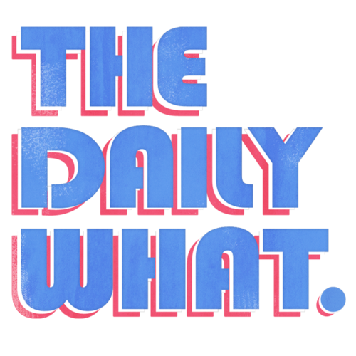 The Daily What Social Profile