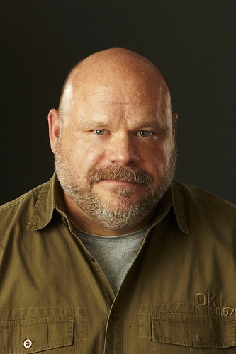 Kevin Chamberlin Social Profile