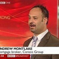 Andrew Montlake   Social Profile