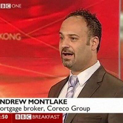 Andrew Montlake | Social Profile