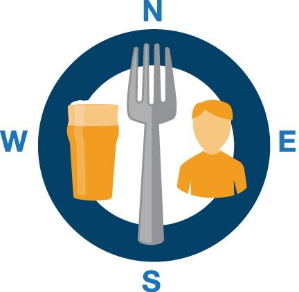 Josh Lurie-Food GPS Social Profile