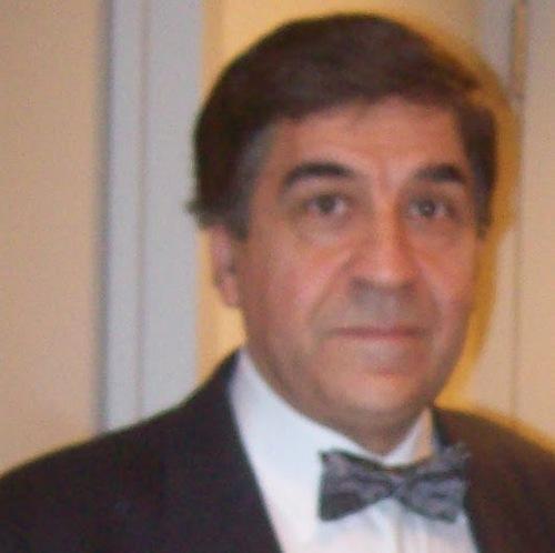 Abel Arslanian