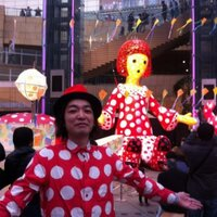 美術進行入江 | Social Profile