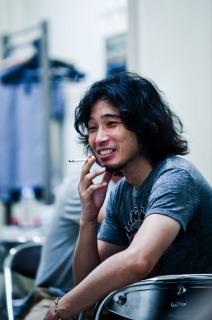 斉藤和義スタッフ Social Profile