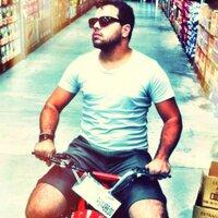 Guilherme Franco | Social Profile