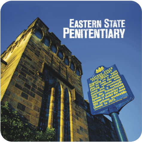Eastern State Pen Social Profile