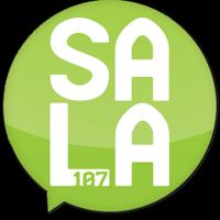 Sala 107   Social Profile