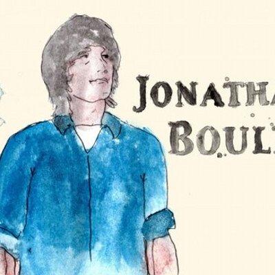 Jonathan Boulet