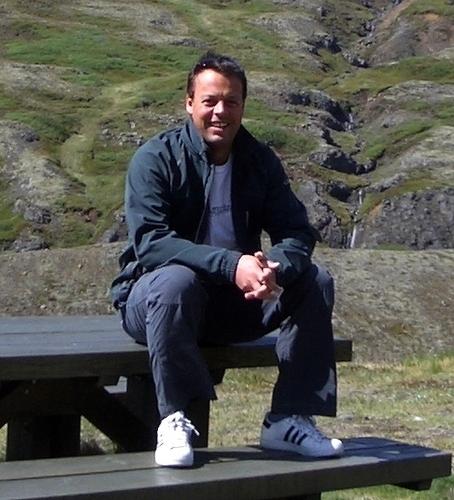 Pavel Čeliš
