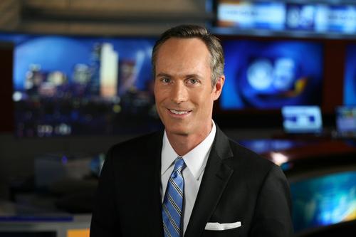 Sean McLaughlin CBS5 Social Profile