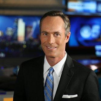 Sean McLaughlin CBS5 | Social Profile