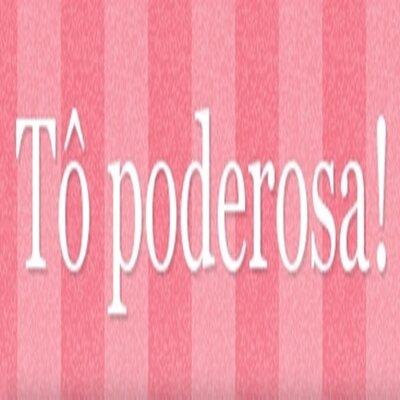 Tô poderosa! | Social Profile