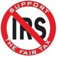 FairTax Advocates Social Profile