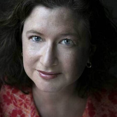 Suzanne Goldenberg | Social Profile