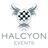 halcyoneventsf1 twitter account
