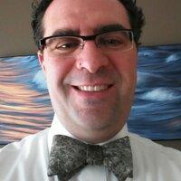 Howard Collens | Social Profile
